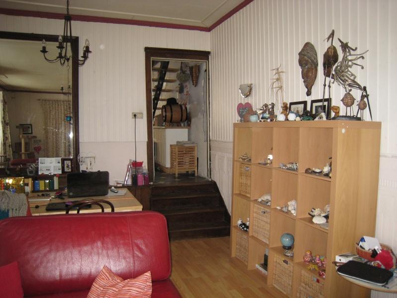 Besoin de conseils pour rénovation living Salon_11