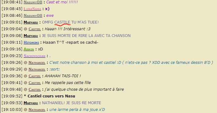 Les moments forts de la Chat Box  !! - Page 2 Fghty10