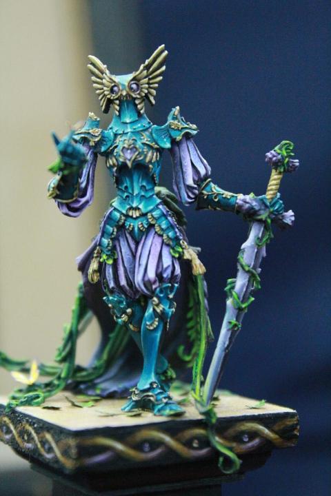 Concours/évènements figurines - Page 3 24310
