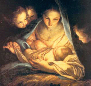 Joyeux Noël ! 09021110