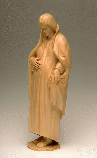 Le Féminin sacré (extrait d'une étude réalisée par Jean Bernard Cabanes) Vierge10