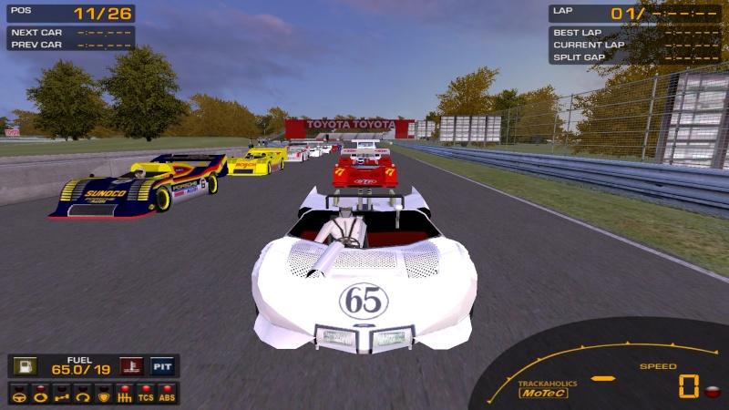 CAN-AM 42 CARS MOD / PORSCHE 936 AND LE MANS CARS 71-81 Grab_213