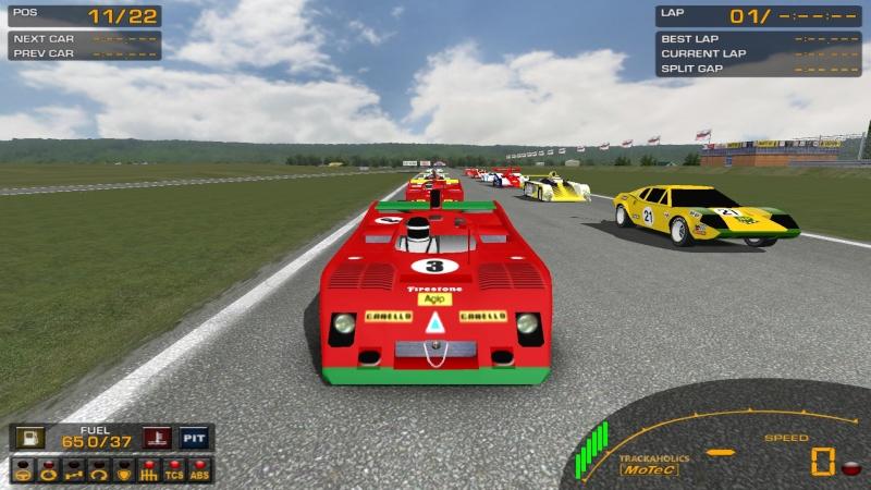 CAN-AM 42 CARS MOD / PORSCHE 936 AND LE MANS CARS 71-81 Grab_214