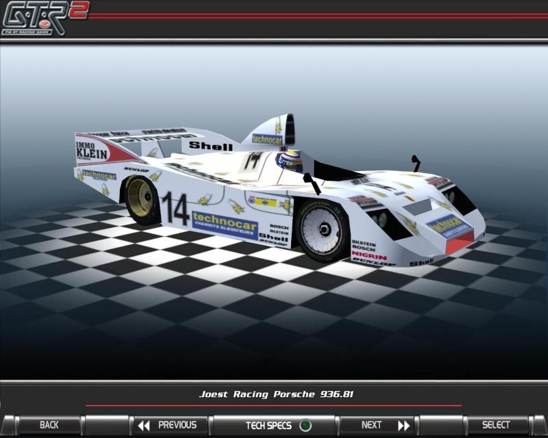 CAN-AM 42 CARS MOD / PORSCHE 936 AND LE MANS CARS 71-81 - Page 2 Porsch15