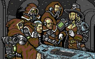 AMSTRAD CPC Vs C64, FIGHT !!!! Compo_10
