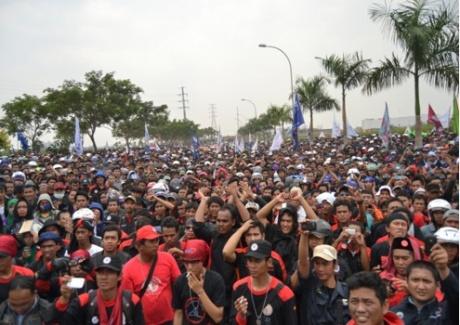 Situation en Indonésie Indone11