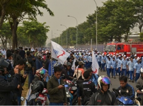 Situation en Indonésie Indone12