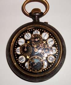 Les plus belles montres de gousset des membres du forum - Page 6 Gousse10