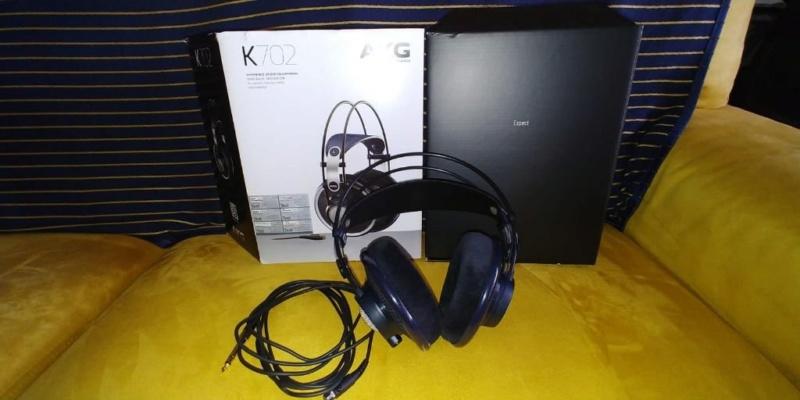 [CA] AKG K-702 906a4c10