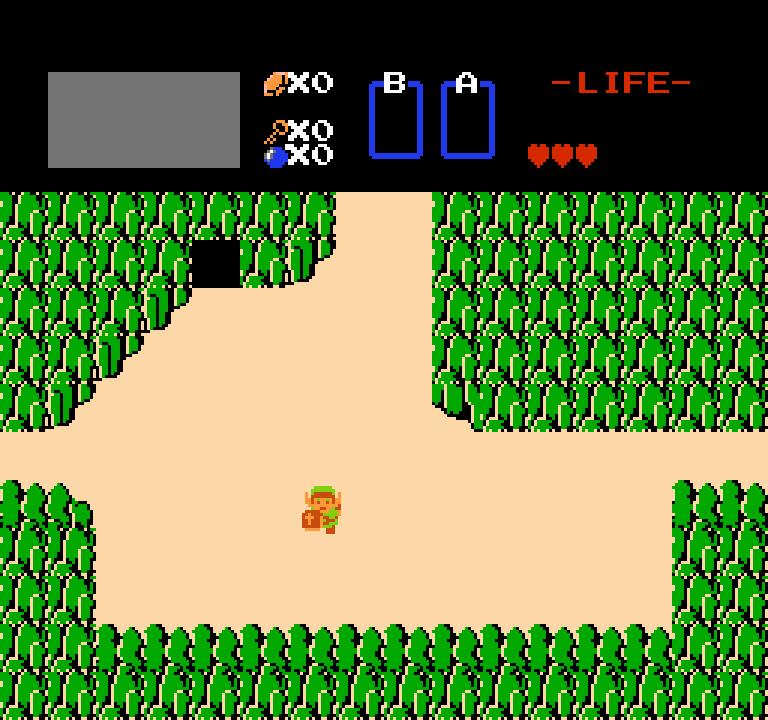 Zelda GMS v0.1.1 (Projeto agora disponível!) 210