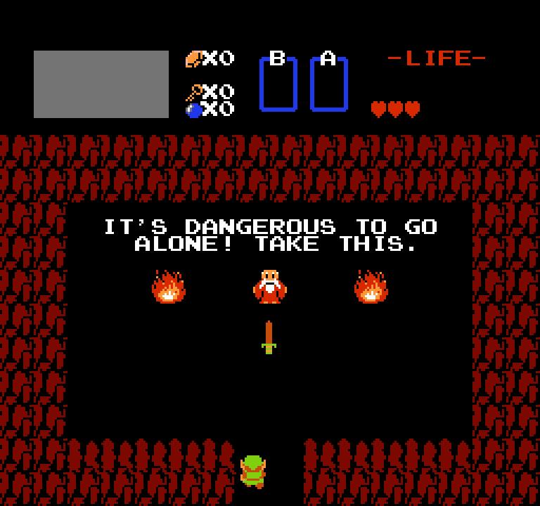 Zelda GMS v0.1.1 (Projeto agora disponível!) 410