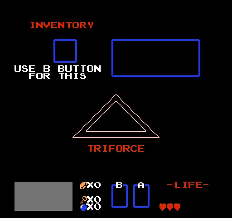 Zelda GMS v0.1.1 (Projeto agora disponível!) 610