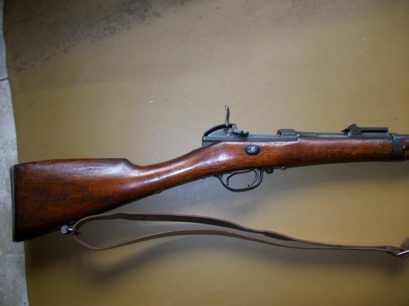 werder - pistolet de la cavalerie bavaroise : Werder Mle 1869 (et son rechargement) - Page 3 11_mm_11