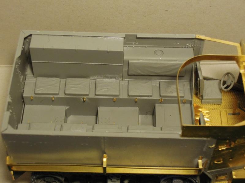M3A1 Half-Track Dragon 1/35 Dscn4055