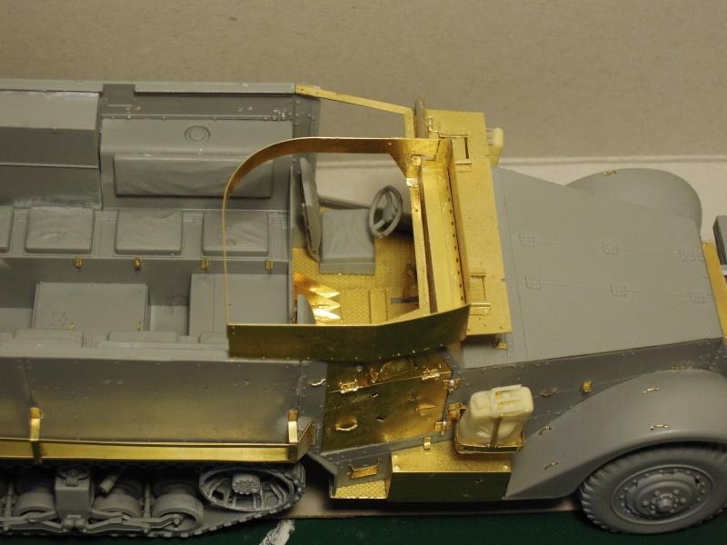M3A1 Half-Track Dragon 1/35 Dscn4056