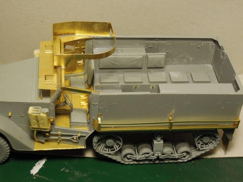 M3A1 Half-Track Dragon 1/35 Dscn4060