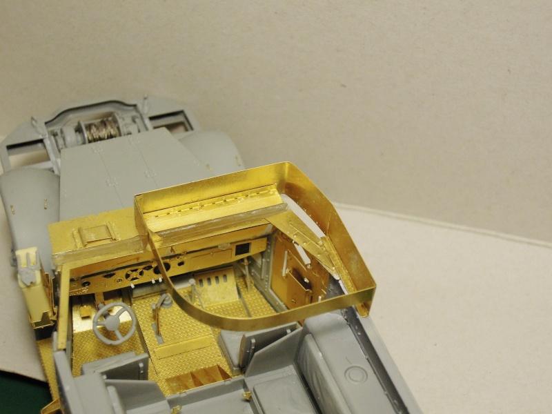 M3A1 Half-Track Dragon 1/35 Dscn4063