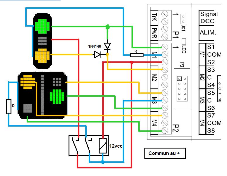 Signalisation suisse et programmation - Page 3 Branch10