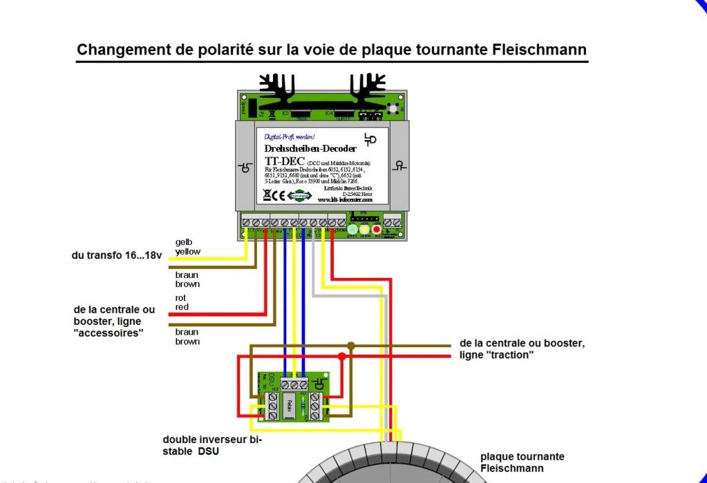 Pont tournant ROCO et TT-DEC-R - Page 3 Pont__10