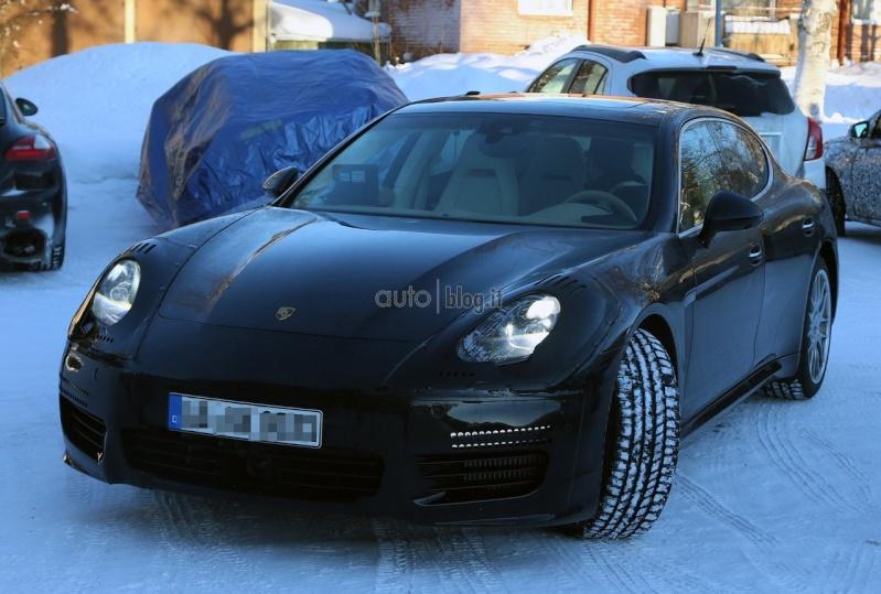 2013 - [Porsche] Panamera restylée - Page 2 Big_po21