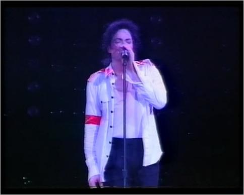 [DL] Michael Jackson - HIStory Tour Brunei 1996 (AVI) Brunei16