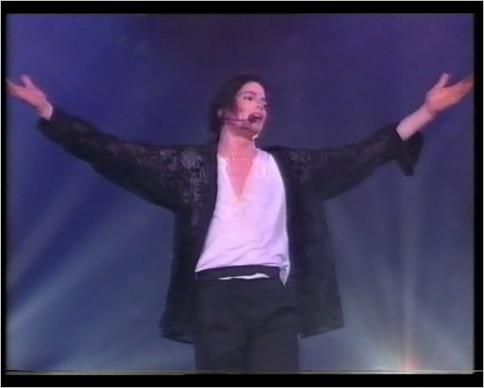 [DL] Michael Jackson - HIStory Tour Brunei 1996 (AVI) Brunei20