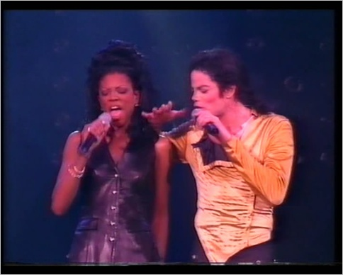 [DL] Michael Jackson - HIStory Tour Brunei 1996 (AVI) Brunei21