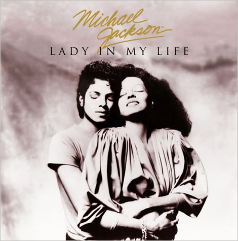 (CD) Lady In My Life - Extended + Remastered Lady_m10