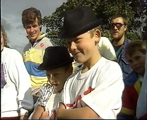 Bad Tour Leeds Report 1988 Leeds_20