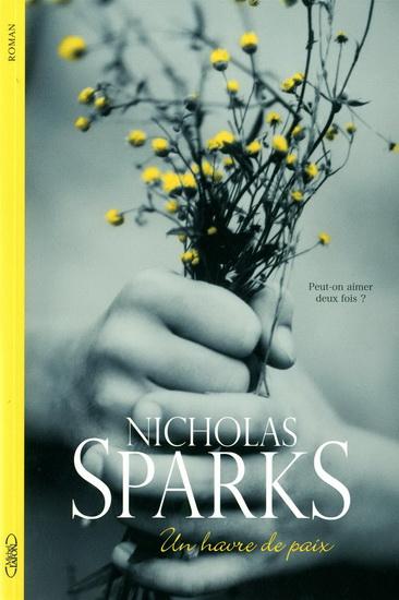 Un Havre de Paix de Nicholas Sparks  12099810