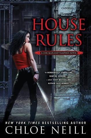 Les Vampires de Chicago - Tome 7 : Permis de mordre de Chloe Neill 12958010