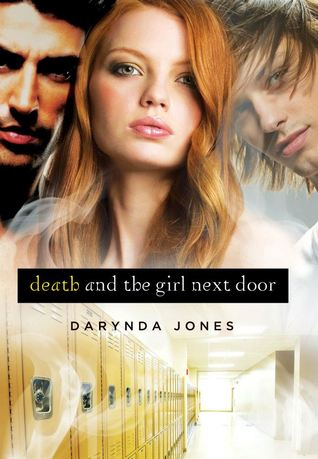 Darklight - Tome 1 : Death and the Girl next Door de Darynda Jones 12986410