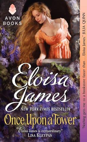 Il était une fois - Tome 5 : La jeune fille à la tour de Eloisa James 13108210