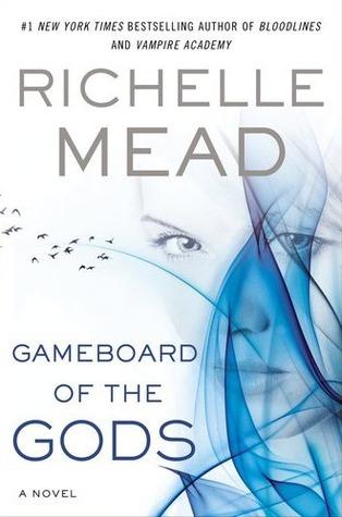 L'Ère des Miracles - Tome 1 : L'Échiquier des Dieux de Richelle Mead 13477810