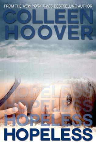(New Adult) Hopeless de Colleen Hoover 15717910