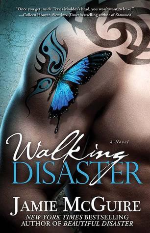 (New Adult) Beautiful - Tome 2 : Walking Disaster de Jamie McGuire 15745910