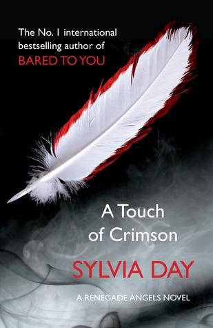 Les Anges Renégats - Tome 1 : Une Note de Pourpre de Sylvia Day 15831710
