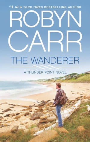 Thunder Point - Tome 1 : The Wanderer de Robyn Carr 16000910