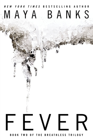 À Fleur de Peau - Tome 2 : Fever de Maya Banks 16033910