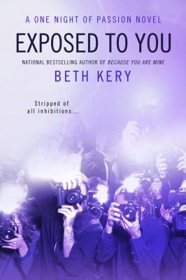 Séquences Privées - Tome 2 : Emprise des sens de Beth Kery 16037910