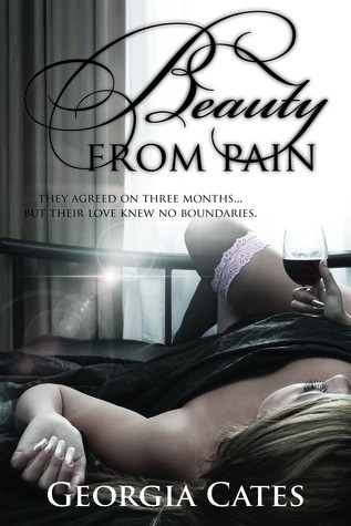 Beauty - Tome 1 : Beauty from Pain de Georgia Cates 17156010