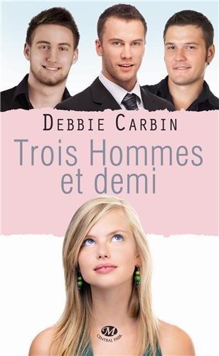 Trois Hommes et demi de Debbie Carbin 417drx10