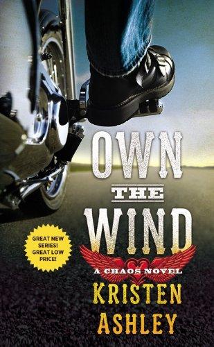 Chaos - Tome 1 : Own the Wind de Kristen Ashley  51d3uc10