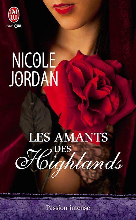 amants des highlands - Les amants des Highlands de Nicole Jordan 6399_110