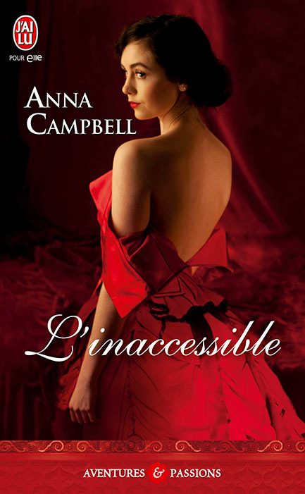 L'inaccessible d'Anna Campbell 73477210