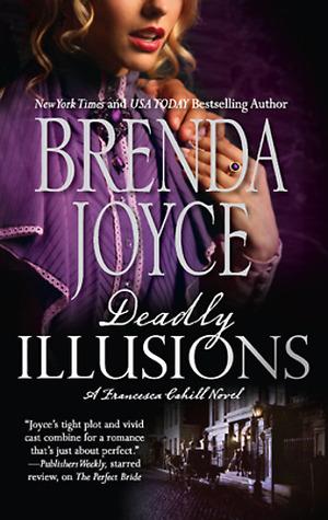 Une enquête de Francesca Cahill - Tome 7 : Lundi Mortel de Brenda Joyce 94423910
