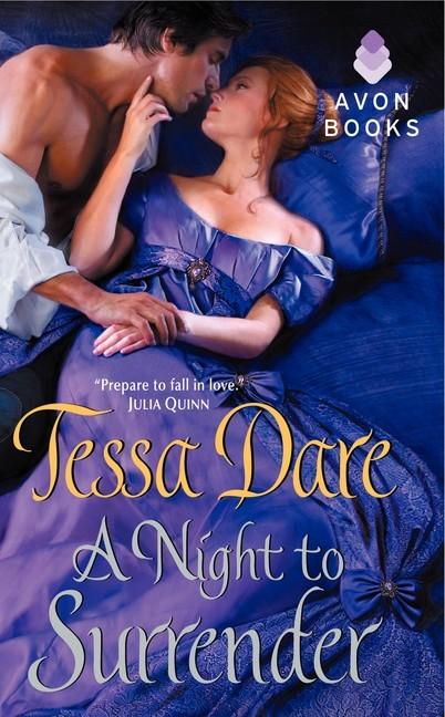 Les Demoiselles de Spindle Cove - Tome 1 : Un Moment d'Abandon de Tessa Dare 97800611