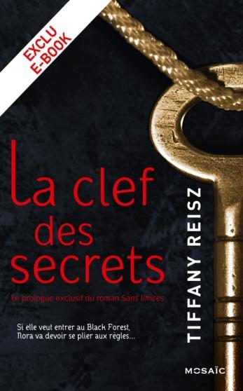 Chroniques d'une initiée - Tome 0.5 : La Clef des Secrets de Tiffany Reisz 97822812