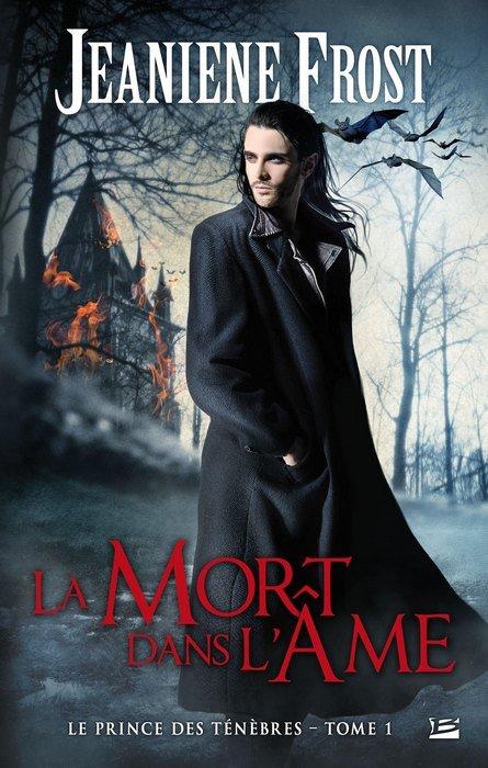 jeaniene frost - Le prince des ténèbres - Tome 1 : La mort dans l'âme de Jeaniene Frost 97823510