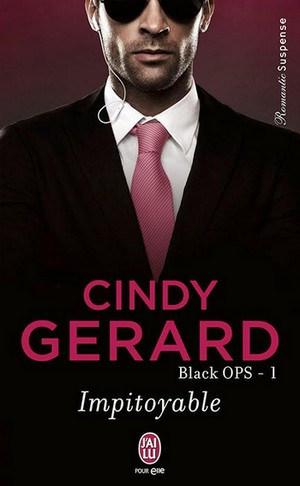 cindy gerard - Black Ops - Tome 1 : Impitoyable de Cindy Gerard Cindy10
